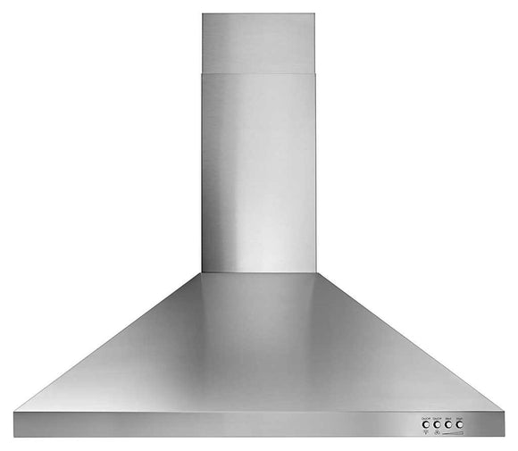 Whirlpool Range Hood - Stainless (Old Stock)
