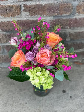 Mother's Day Bright Arrangement