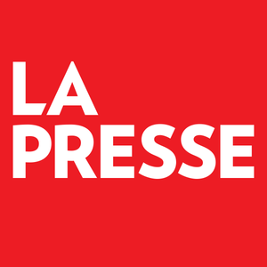 logo journal La Presse