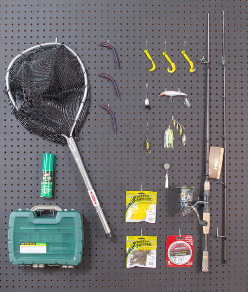 Fishing Kit perfect for beginners or start new