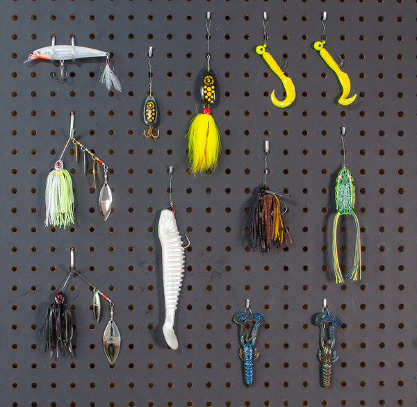 Pike Lures Pack