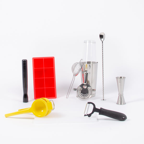 Intro to mixology kit