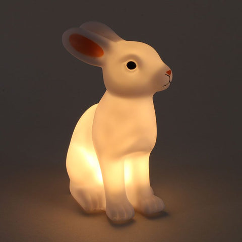 Bunny Night Light - Bunny Lovers