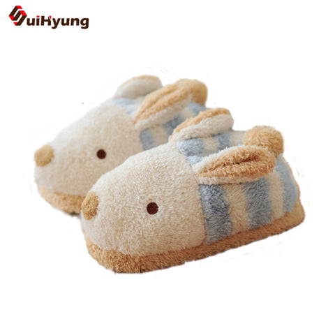 New Women's Cotton Slippers bunny fashion - Bunny Lovers