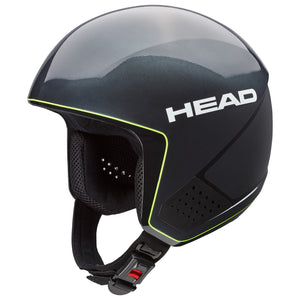 Head Downforce Race Helmet (Anthracite)