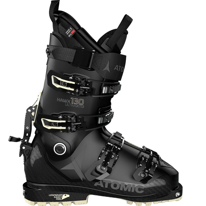Atomic Men's HAWX ULTRA XTD 130 Ski Boots