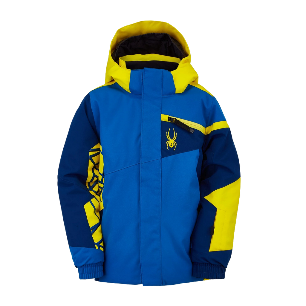 Spyder Kid - Boys' Challenger Jacket
