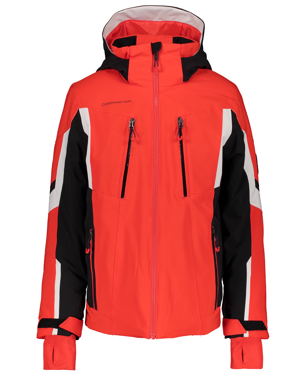 Obermeyer Teen Boys Mach II Jacket