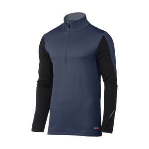 Mizuno Men's Breath Thermo Half Zip