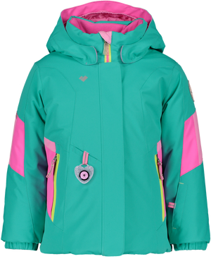 Obermeyer Kid Girls Harper Jacket