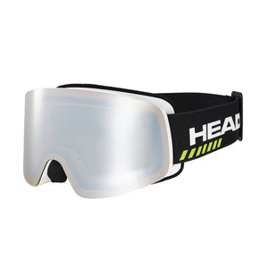 Head Infinity Race Goggles + Spare Lens