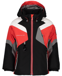 Obermeyer Kid Boys Altair Jacket