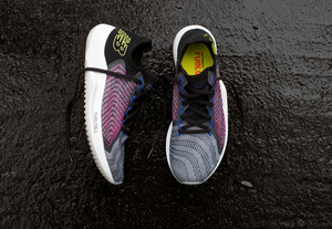 New Balance Womens FuelCell Rebel