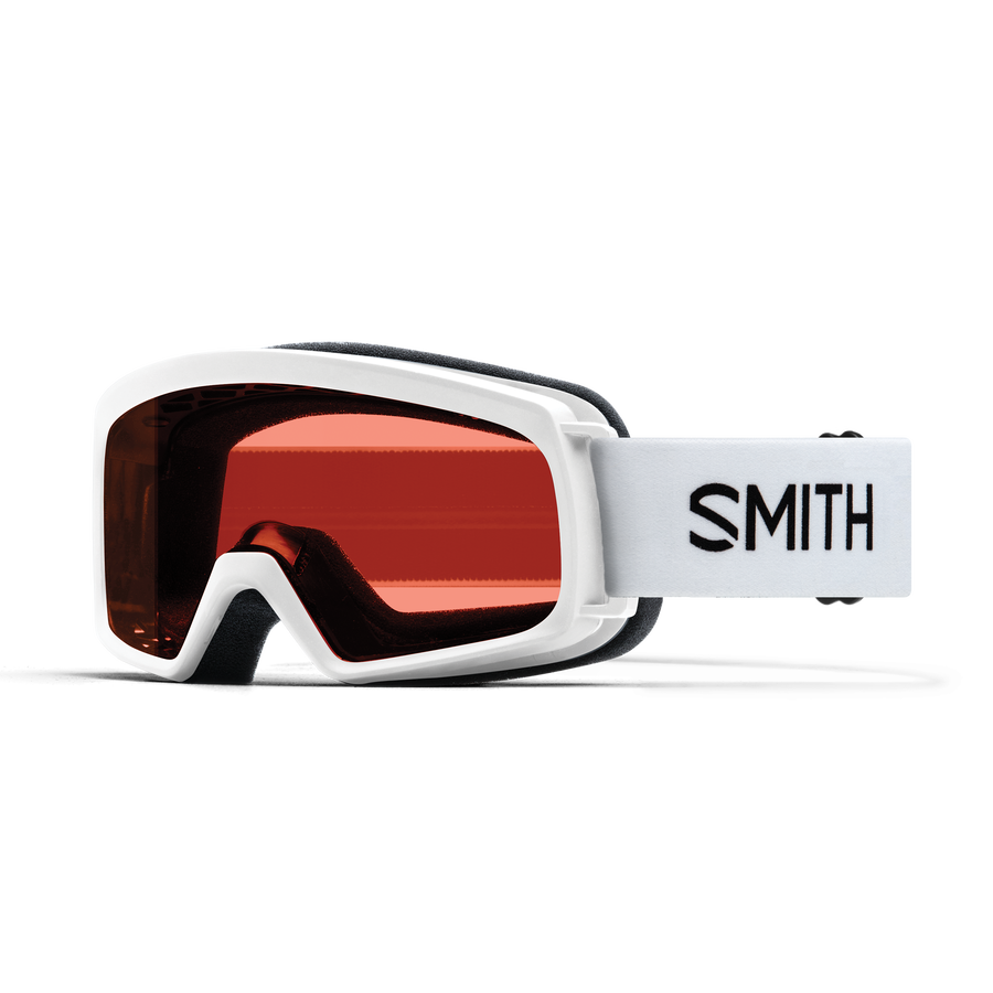 Smith Rascal - White