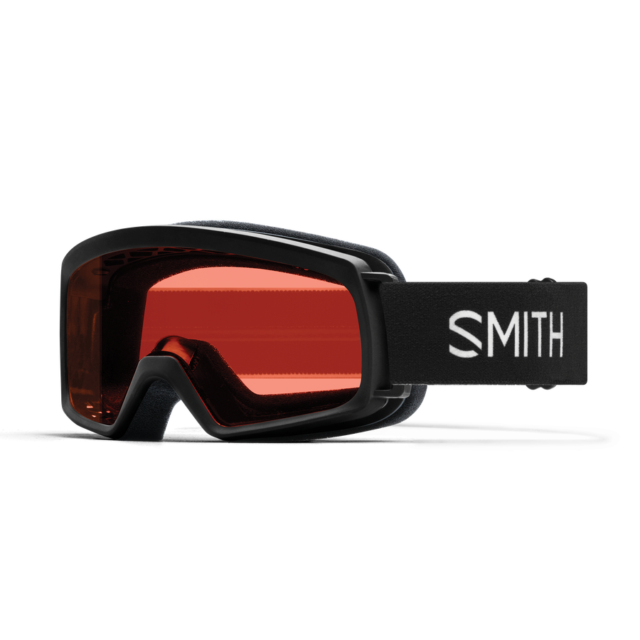 Smith Rascal - Black