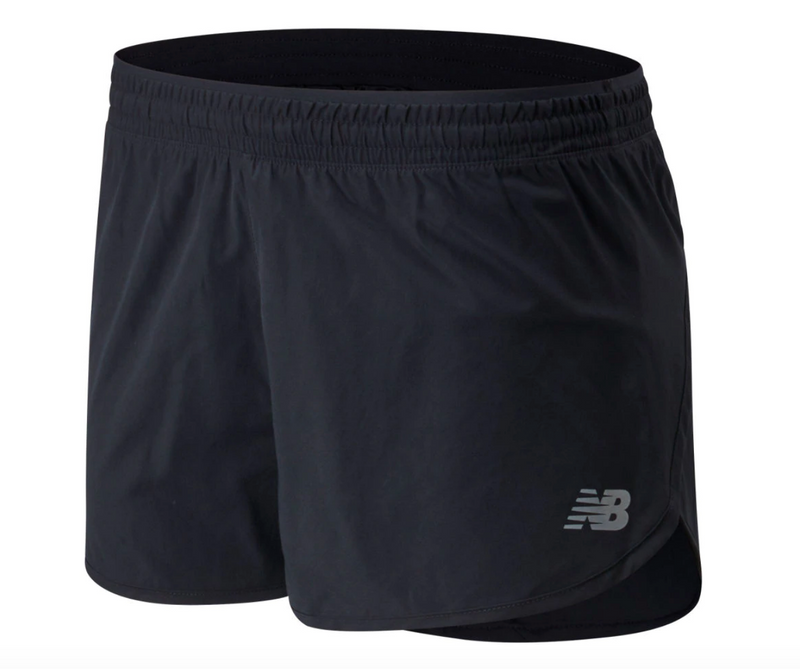New Balance Women's Accelerate Short 2.5""