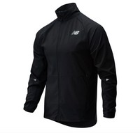 New Balance Men's Impact Run Jacket
