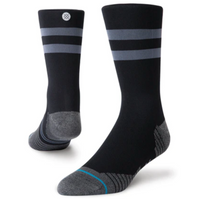 Stance Men's Run Light Crew