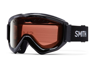 Smith Knowledge OTG - Black/RC36