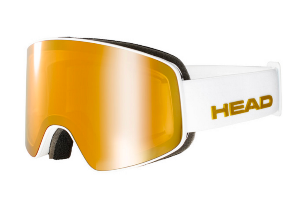 Head Horizon Premium - White + Lens