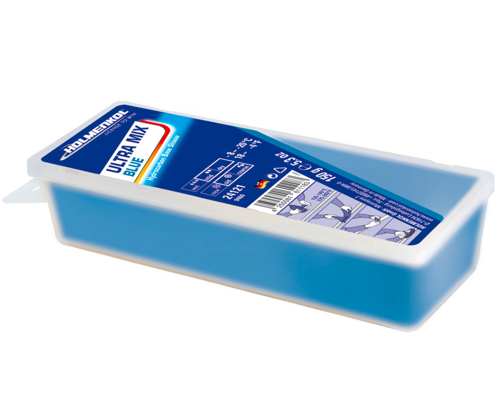 Holmenkol Ultramix WC Blue 150g