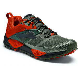 Brooks Men's Cascadia 12
