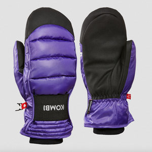 Kombi Women's Epic Finger Mitts