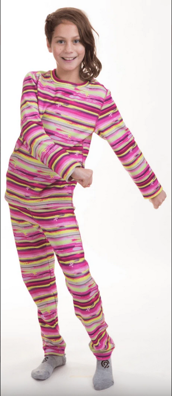 Bula Kid's Base Layer Set