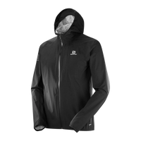 Salomon Men's Bonatti WP Jacket - Black