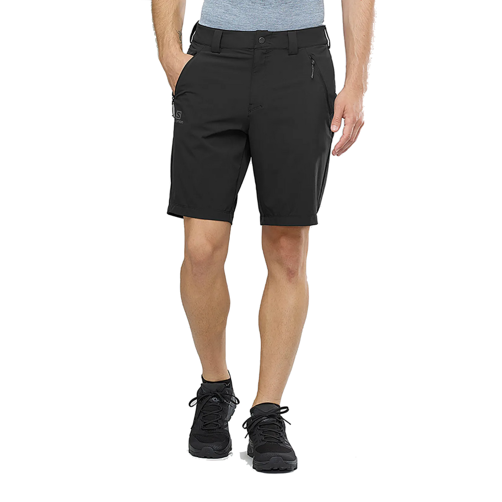 Salomon Men's Wayfarer Short - Black