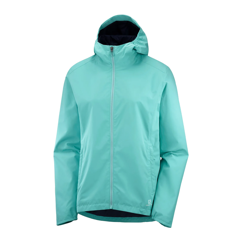 Salomon Women's Comet WP Jacket - Meadow