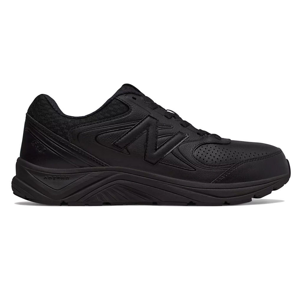 New Balance Men's 840 V2 Leather