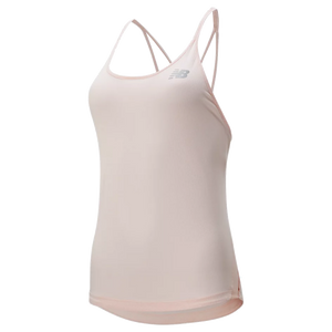 New Balance Women's Impact Run Tank