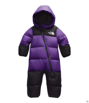 The North Face Infant Nuptse One Piece