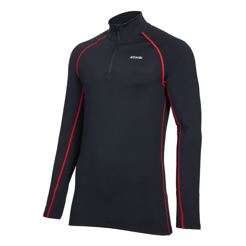 Kombi Men's RedHeat EXTREME Zip Top