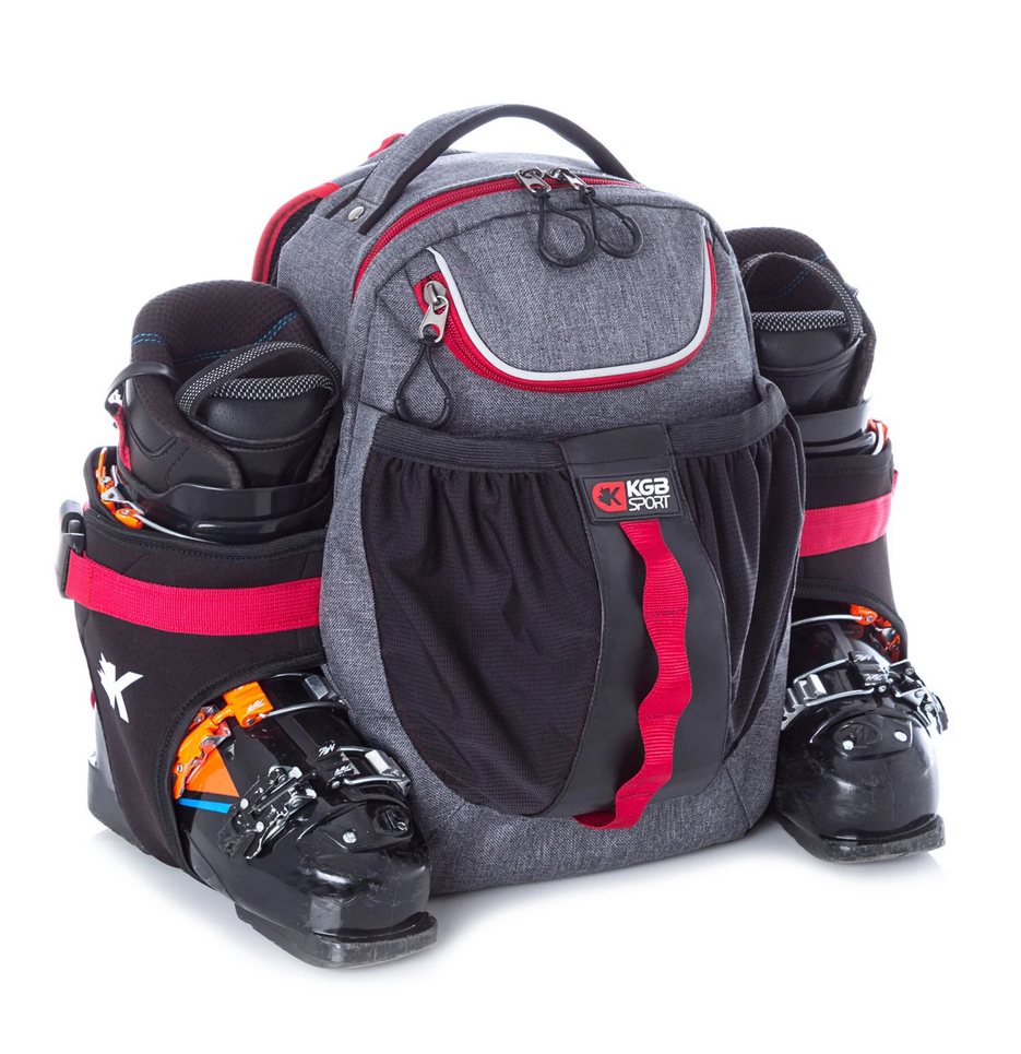 K & B Junior Expert Boot Pack