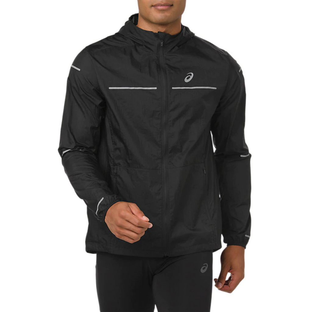 Asics Men's Lite-Show Jacket