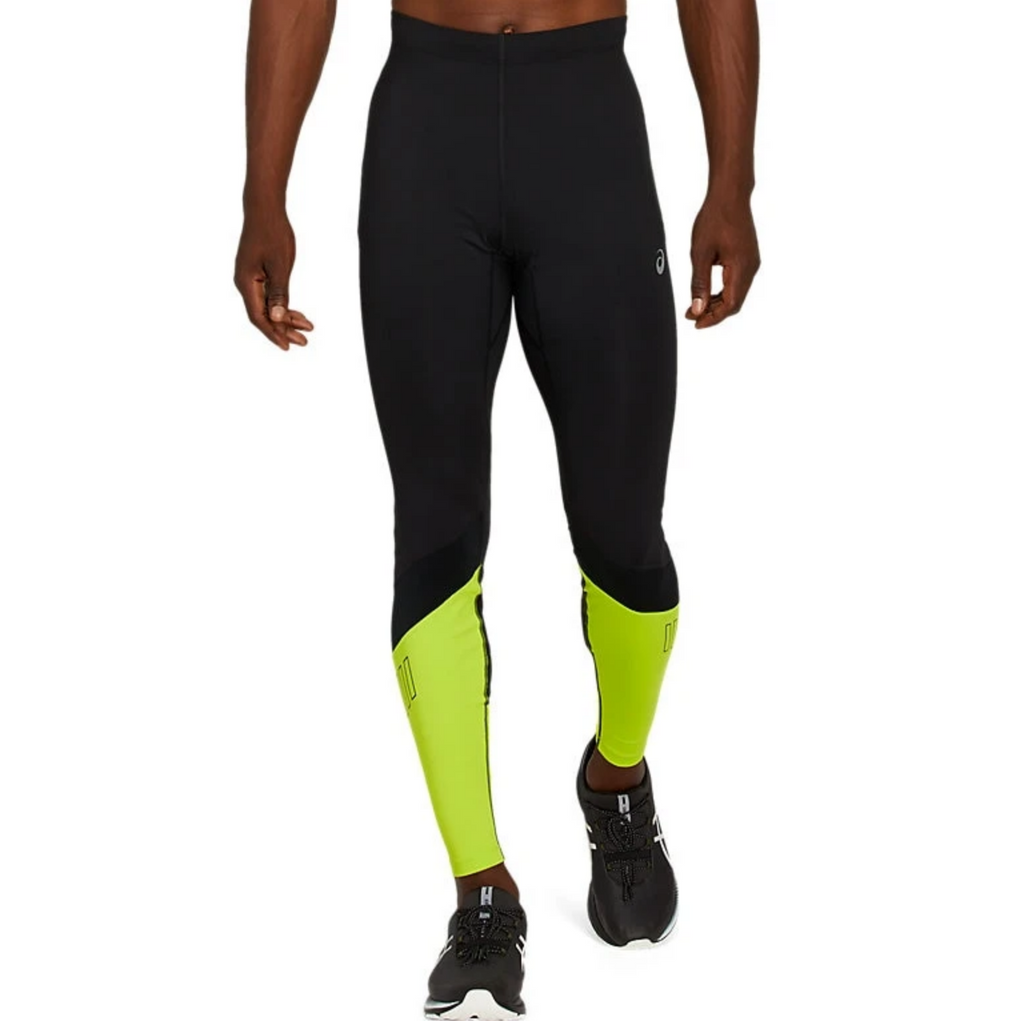 Asics Men's Lite-Show Tights