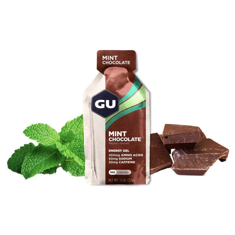 GU Gel - Mint Chocolate