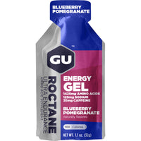 GU Roctane - Blueberry Pomegranate