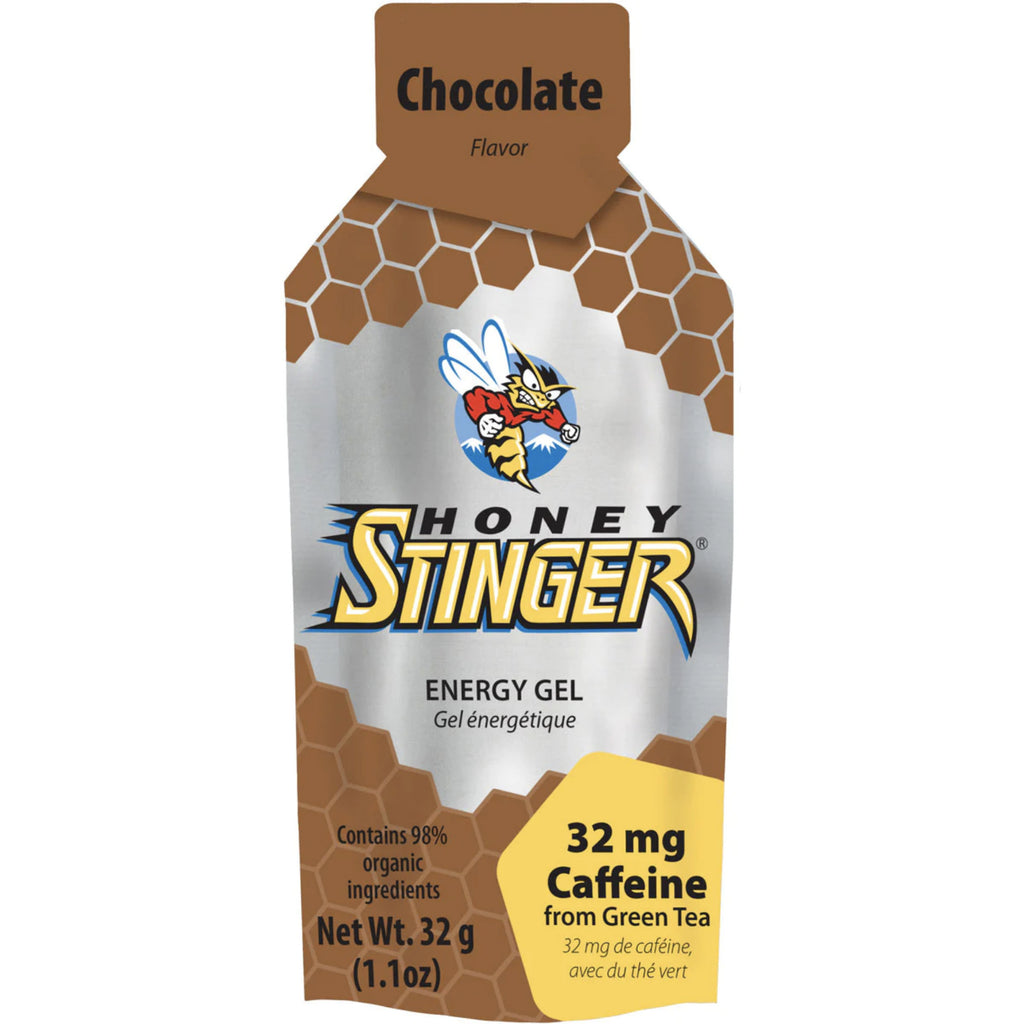 Honey Stinger Energy Gel CHOCOLATE