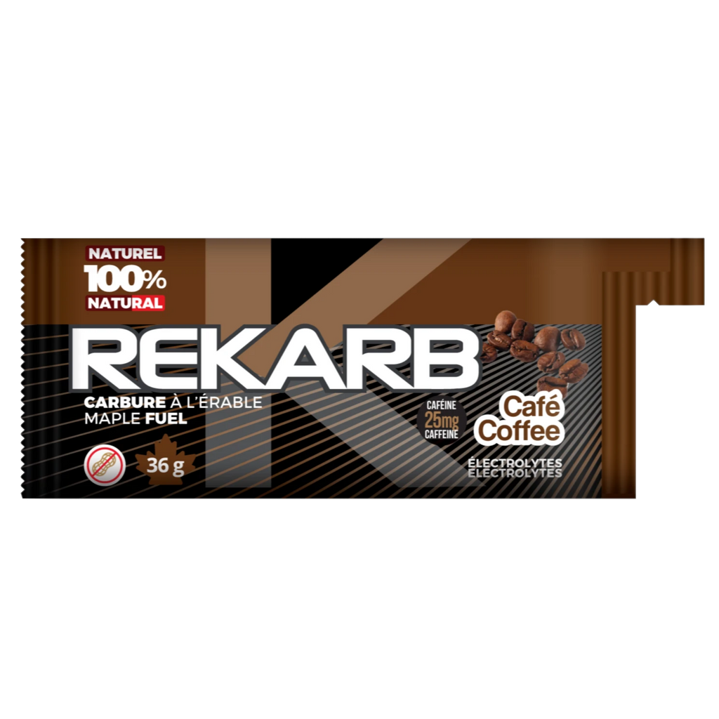 Reharb - Coffee Energy Syrups