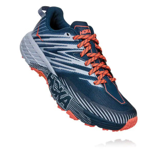 Hoka Women's Speedgoat 4 - WIDE