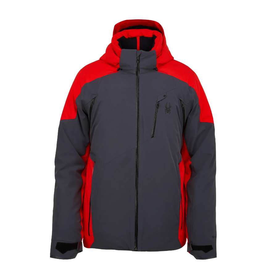 Spyder Men's Vanqysh GTX Jacket