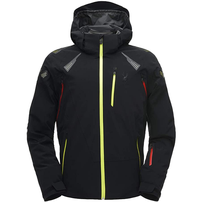 Spyder Men's Pinnacle Jacket