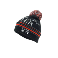 Spyder Teen - Boys' Icebox Hat