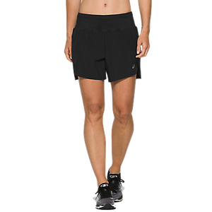 Asics Women's Road Short 5.5""