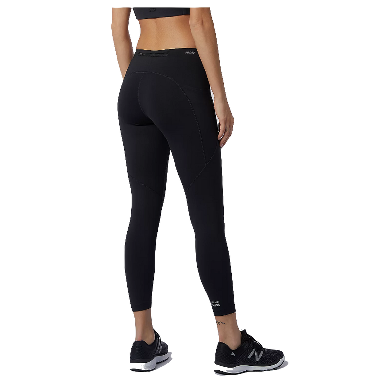 New Balance Women's Impact Run Crop Tights