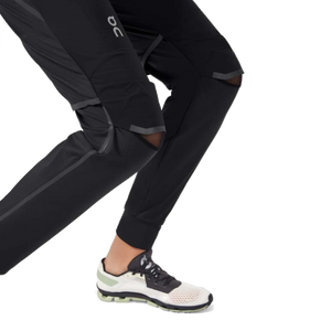 ON Women's Running Pants - Black