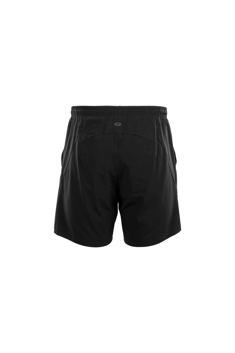 "Sugoi Men's Titan 7"" 2 in 1 Short"